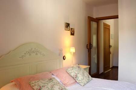 """Apartamento """"La Carcamala"""" - Miraflores de la Sierra"""