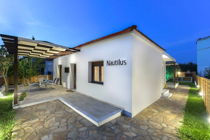 Nautilus luxury apartments B