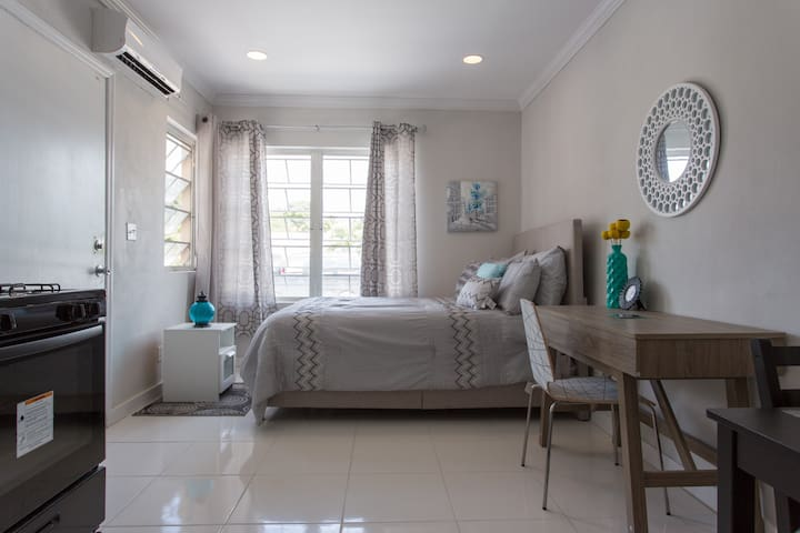 Serenity Studio - Nassau - Appartement