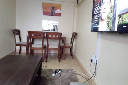 Affordable Home 35 minutes away from JKIA Airport