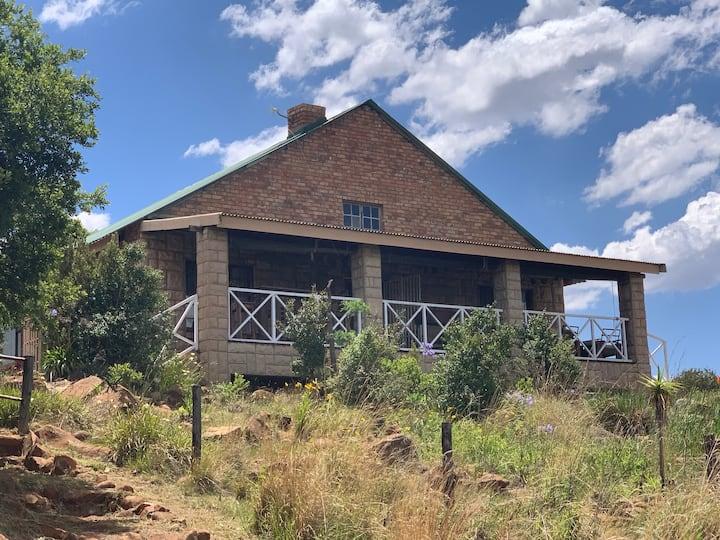 Fountain Creek Farm