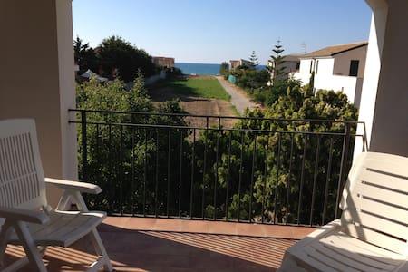 Appartamenti Aguglia  Sicilia - Campofelice di Roccella
