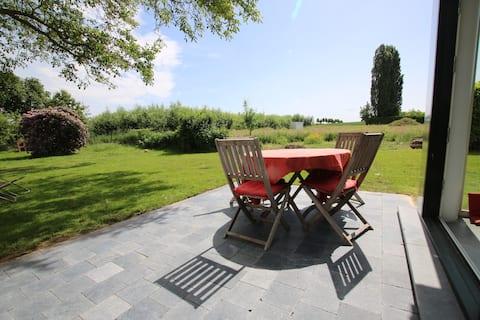 Comfortable studio close to Louvain-la-Neuve