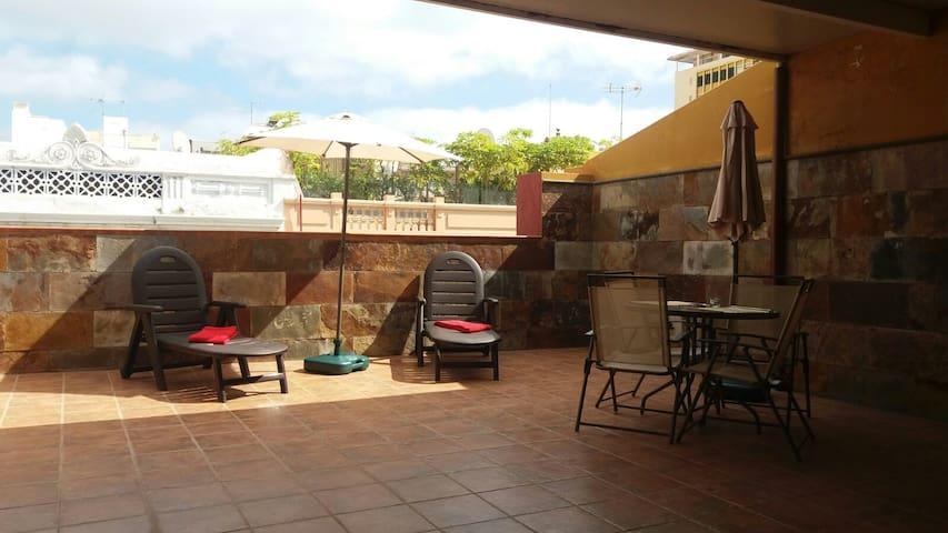 Aurora - Las Palmas de Gran Canaria - Wohnung