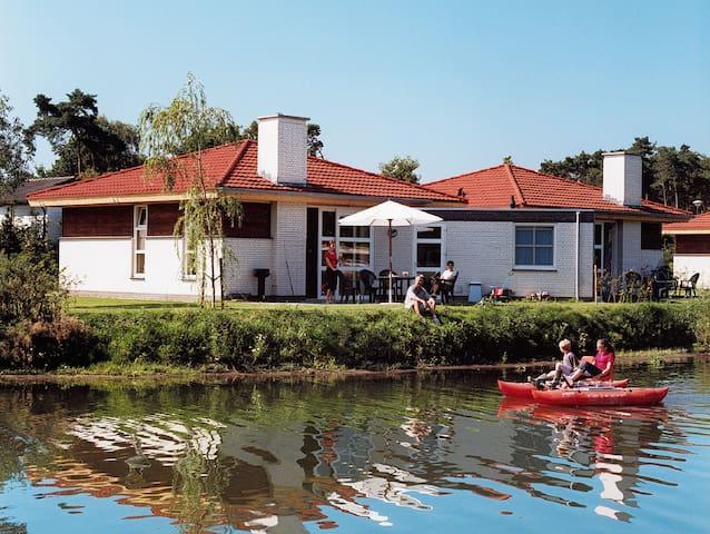 Een complete onafhankelijke woning - Oostrum