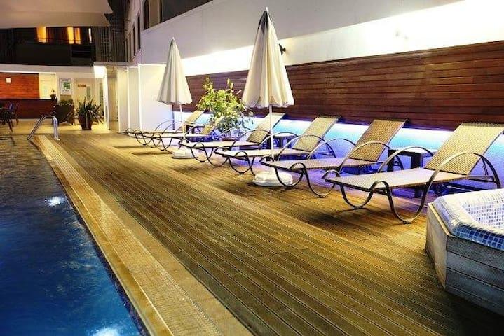 Sürmeli Adana Hotels Bed & Breakfast
