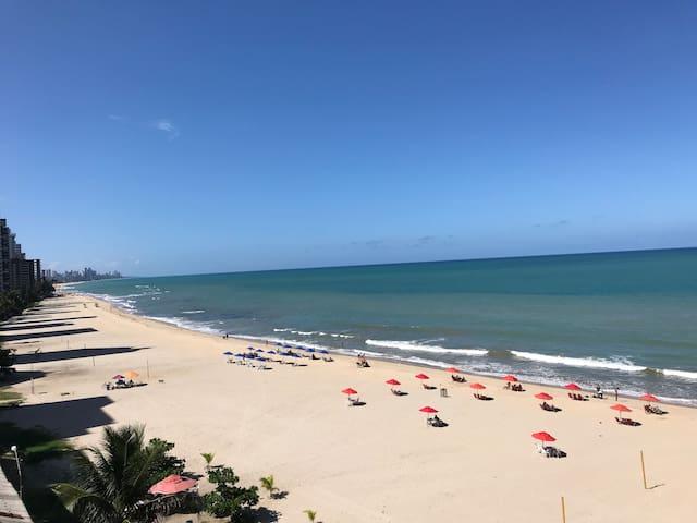 Beira Mar na região metropolitana do Recife!!!
