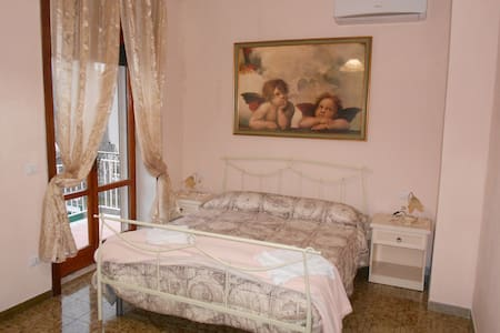 B&B BELVEDERE- Camera Avorio - Nocera superiore - Bed & Breakfast