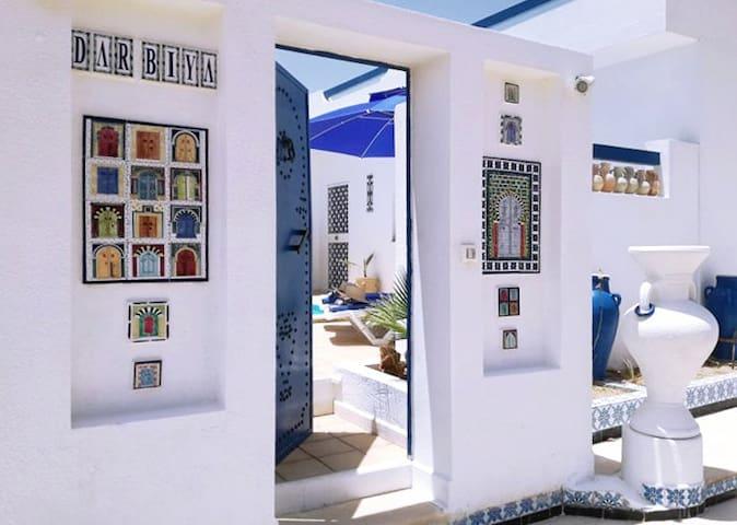 Dar Biya