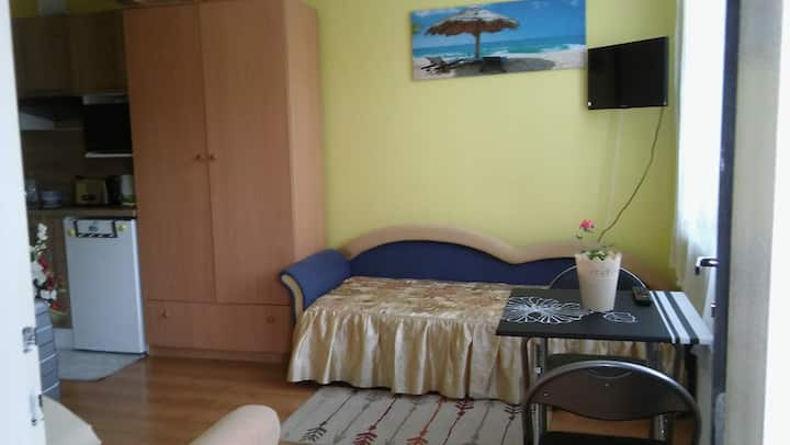 Apartment in centrum 5 min walk to historic. town