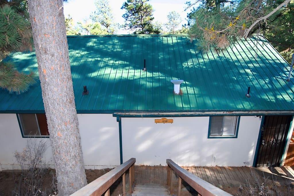 Cozy Bear Cabin - Cozy Cabins Real Estate, LLC
