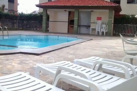 Apartment in prime area of Aracaju - Aracaju - Daire