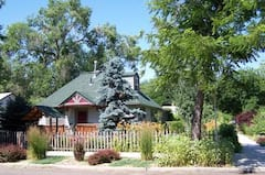 Boise%27s+Best+Located+Executive+Guest+Suite