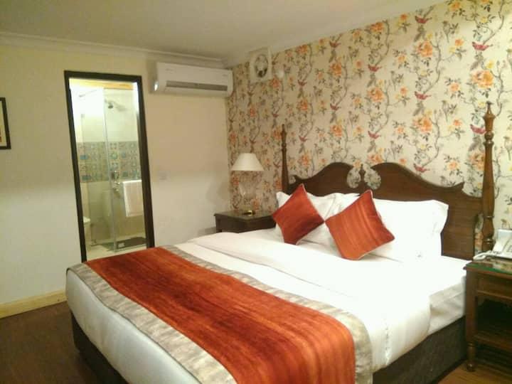Premium Room The Oaktree House Eversunny Shimla