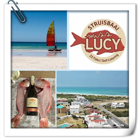 Miss Lucy - Upmarket Self-catering Accommodation