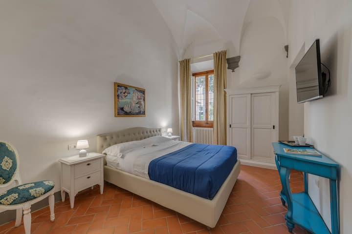 Residenza Galleria dell'Accademia - Masaccio