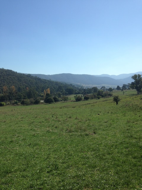 Little Farm Accommodation