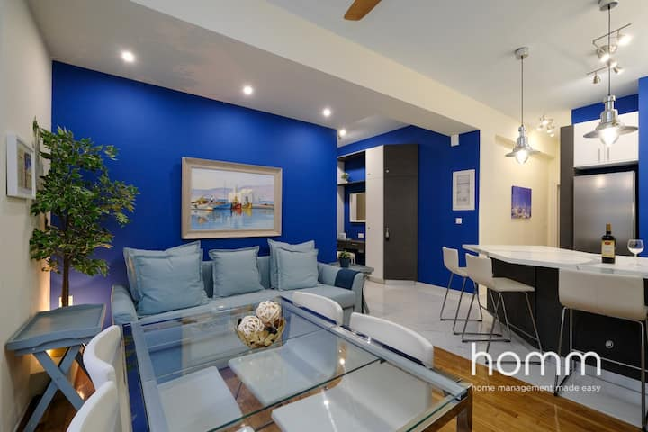 Lovely homm Apartment in Pasalimani, Pireas