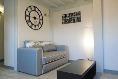 Appart'hôtel BellesRives - Vesoul - Daire