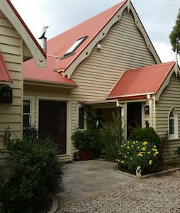 The Old Chapel Airbnb Burrawang - Burrawang - Ev