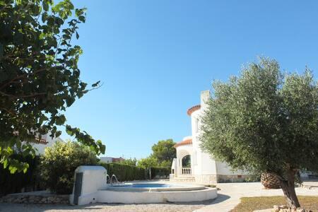 Villa Alexia - Les Tres Cales