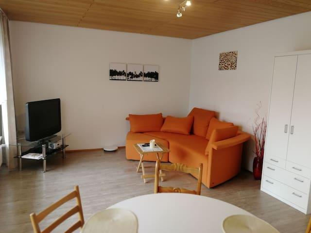 Wohnung mit Blick ins Grüne Schweinfurt Stadtrand