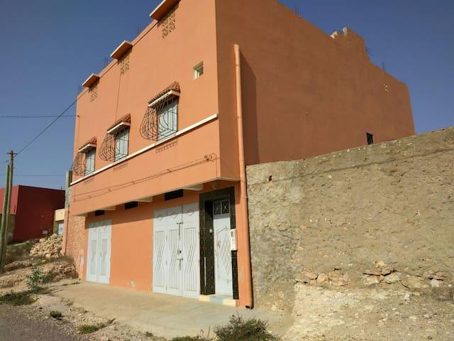 Chambre a massa - Massa - Casa