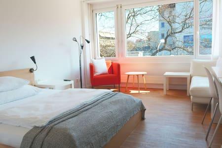 Stadt Zürich/ Albisriederplatz Appartement (7)