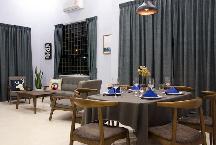 Mojito House (Parit Bakar, Muar)