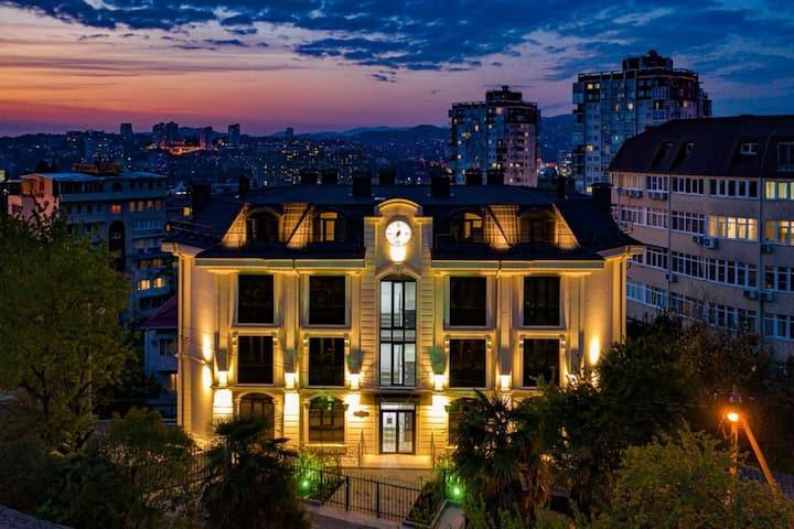 Квартира в центре Соч
