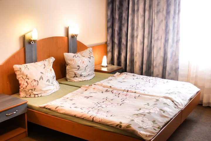 Cosy Room Bob 12 - Praga - Bed & Breakfast