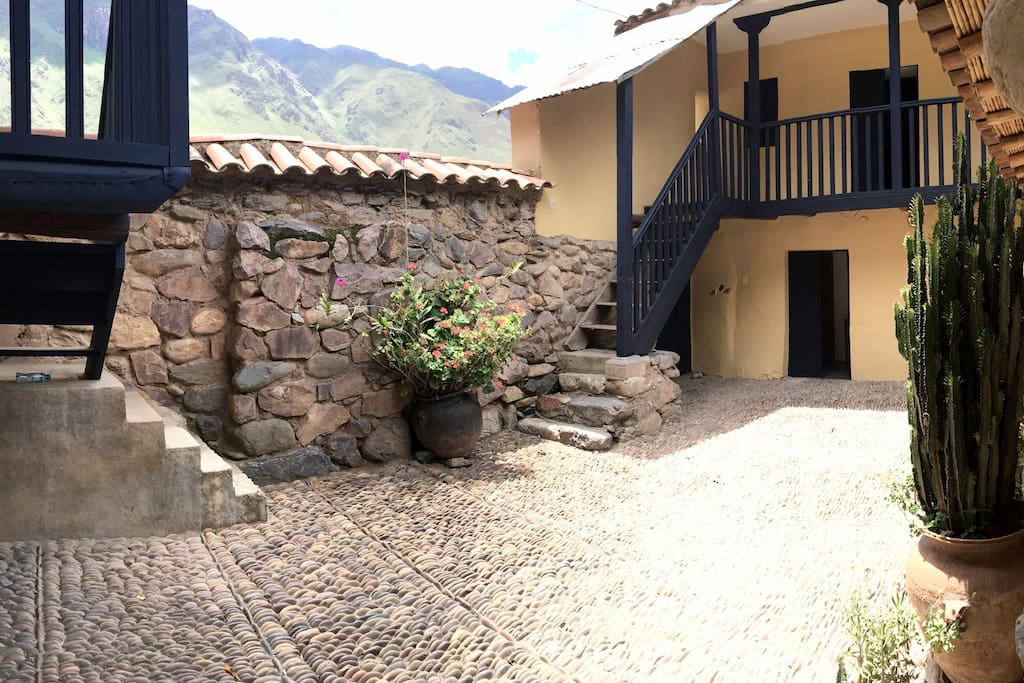 Types Of House Rooms In Peru