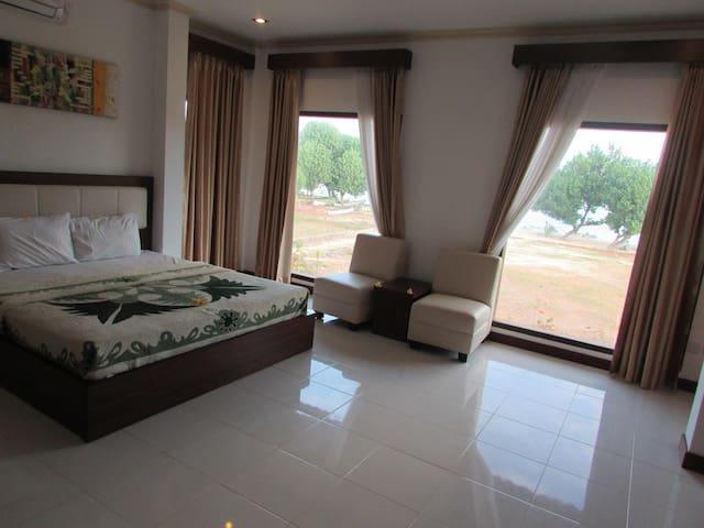 Family Beach Hotel - Standard Room Sea View