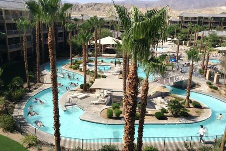 Desert Trip Luxury Resort - Studio - Társasház