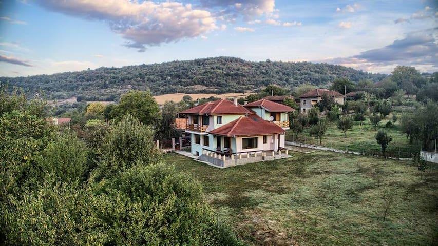 Guest House Villa Bozhenitsa