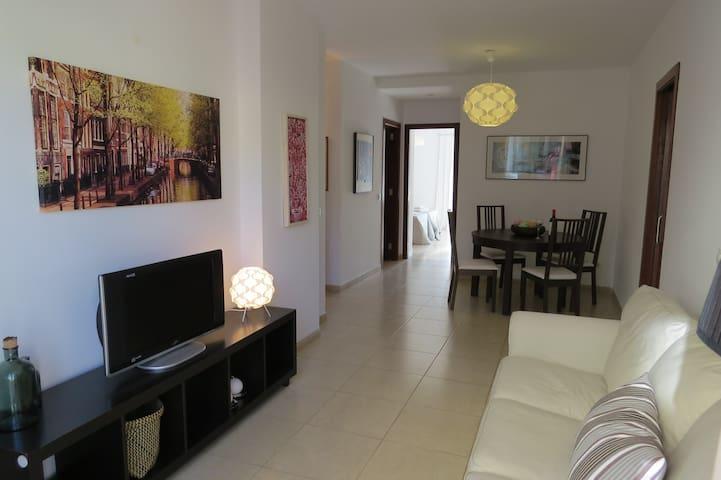 Apartamento para 4 personas Lloret - Lloret de Vistalegre - Lägenhet