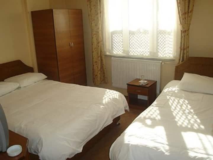 Triple Room - Safranbolu Yavuzlar Otel