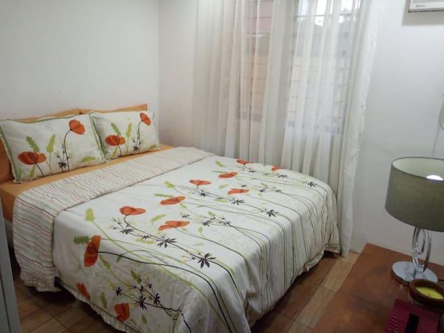 Cozy Bedroom in Antipolo City