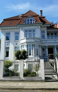 Entspannen im historischen Paradies - Bremerhaven