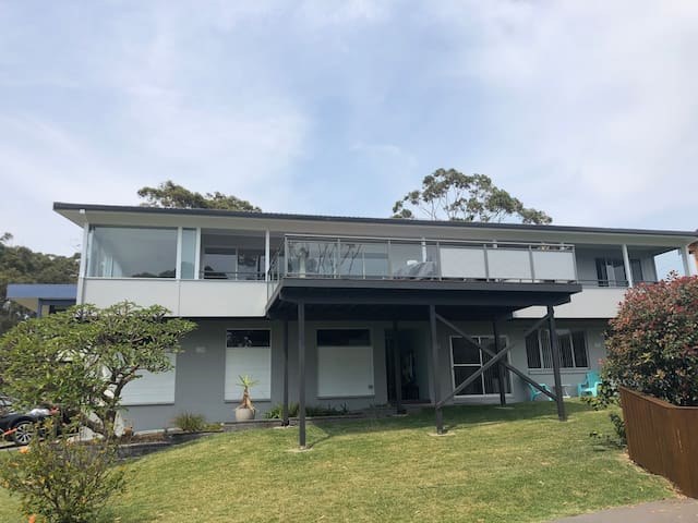 REEF Mollymook: we are back and open for business