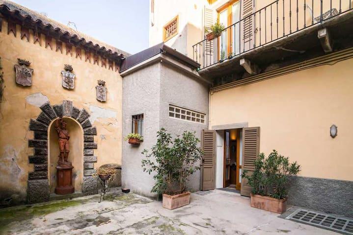 Bergamo - Città Alta (Old Town)