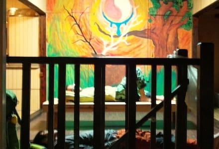 Guesthouseなんで家ねん 美ら海水族館 水納島 瀬底島 BBQ - Motobu-chō - Andere