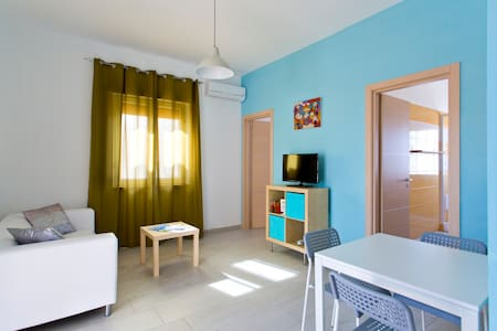 NEW APARTME the ideal solution for your holidays