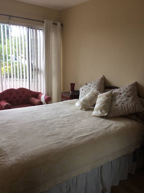 Double Room within minutes to letterkenny