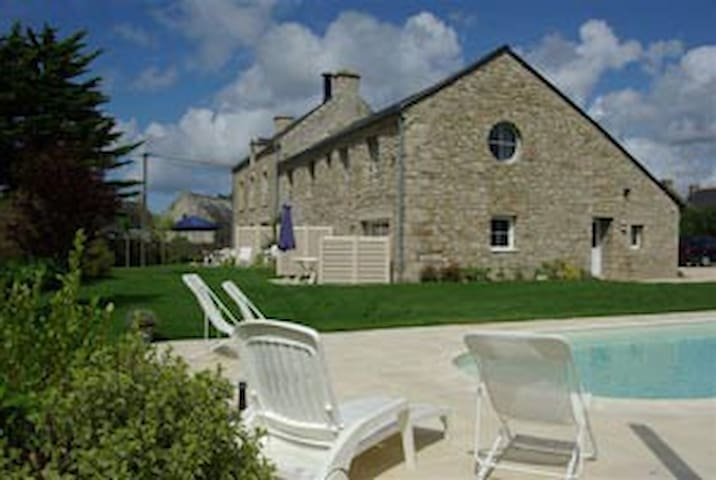 Le Clos Saint Aubin - Carnac - Bed & Breakfast