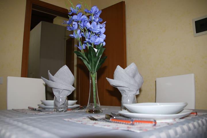 Maison Celeste - Palermo - Dům