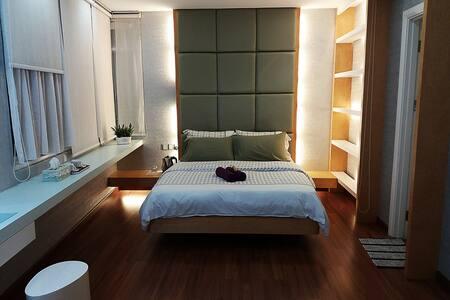 Penang Inn VIP - Family Rooms 2 in 1 - George Town