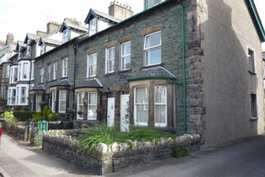 Jubilee cottage, self catering holiday cottage in Keswick sleeping 8/10, Lakes Cottage Holidays