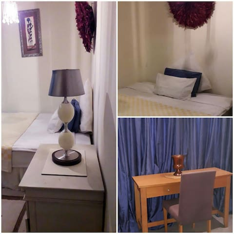 Secure Furnished Accommodation. Sandown, Sandton