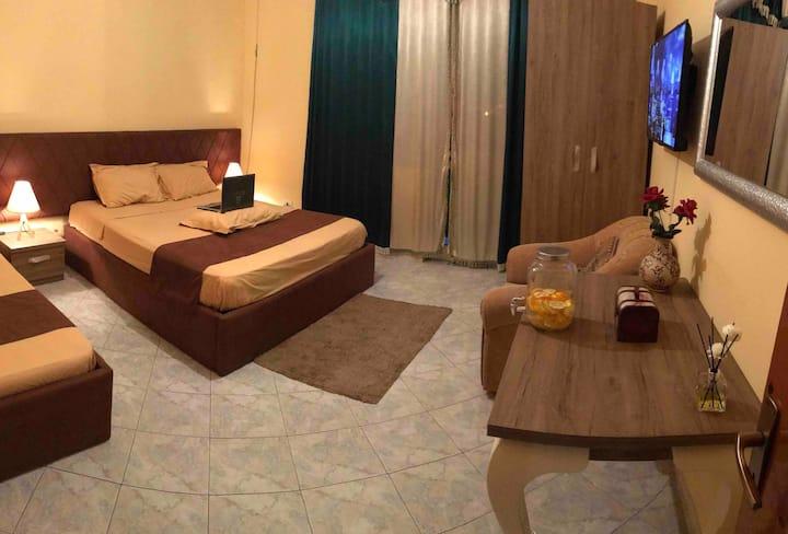 Vogli's House Apartament(2 rooms) 120m2 Durres